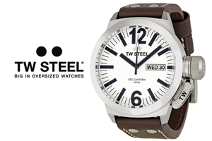 TW Steel Watches Review