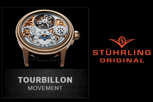 Stuhrling Watches Reviews
