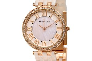 Anne Klein – The Most Beautiful Watches Reviewed-