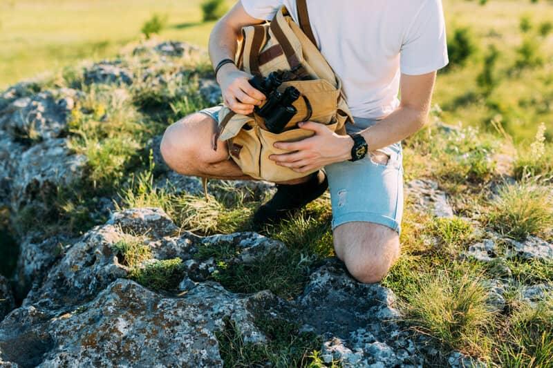 Best Hiking Watch Under £100 UK