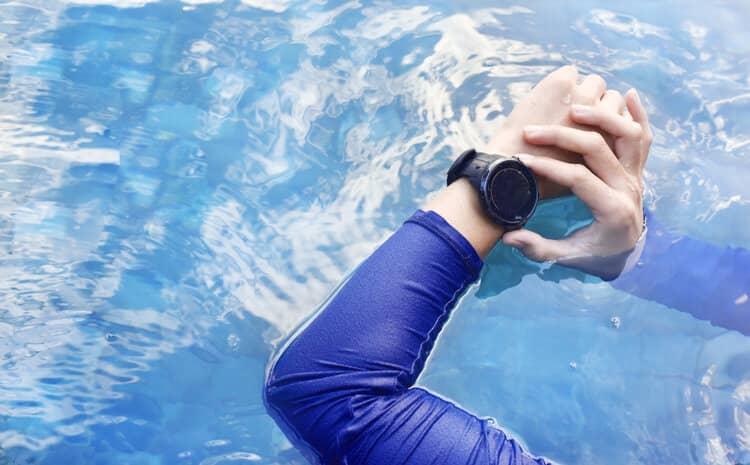 Best Swimming Watches UK