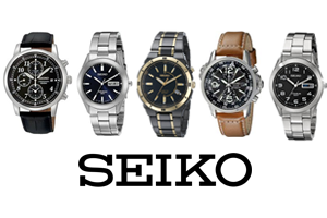 Seiko Watches Review
