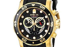 Are Invicta Watches Good? Invicta Watches Review 2019