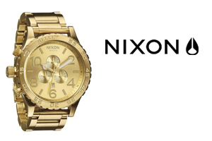 Nixon Men's Watches Reviews 2018