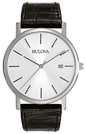 Bulova Mens 96B104