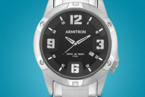 Armitron Watches Review