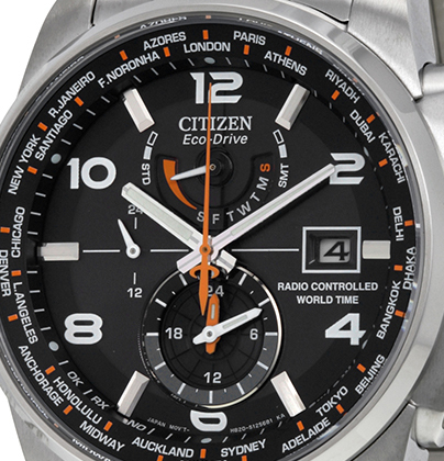 Citizen Watches Review 2021