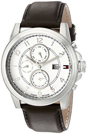 ecee08d5dd3 Tommy Hilfiger Mens 1710294. View on Amazon