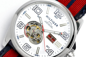 Tommy Hilfiger Watches Review