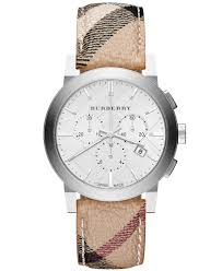 The Best Burberry Watches for Men and Women