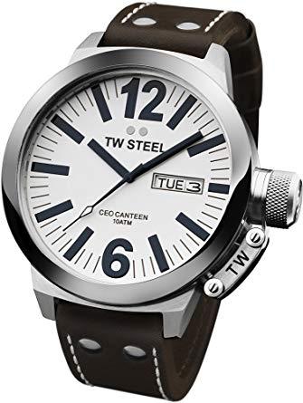 TW Steel Men's CE1005
