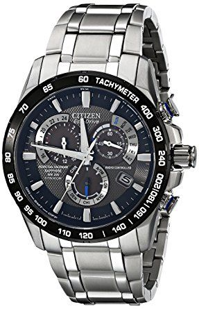 Citizen Eco-Drive Mens AT4010-50E