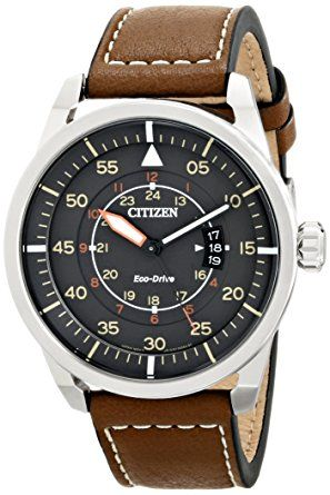 Citizen Mens Eco-Drive AW1361-10H