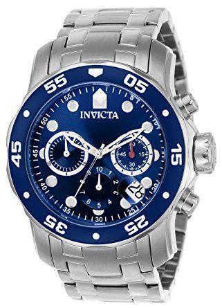 Invicta 0070 Pro Diver