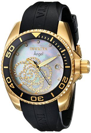 Invicta 0489 Angel Collection