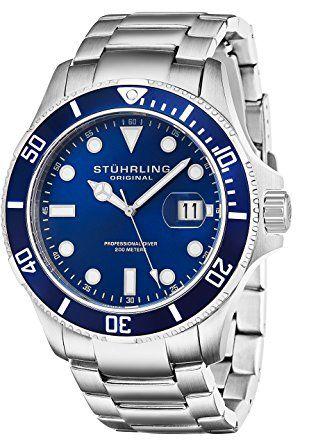 Stuhrling Original Mens 417.03