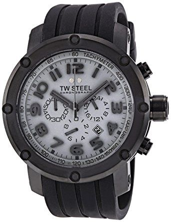 87fd93d091ea TW Steel Mens TW129. View on Amazon