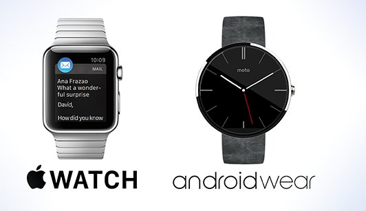 Apple Watch vs Wear OS- What's The Differences? - Best Watch