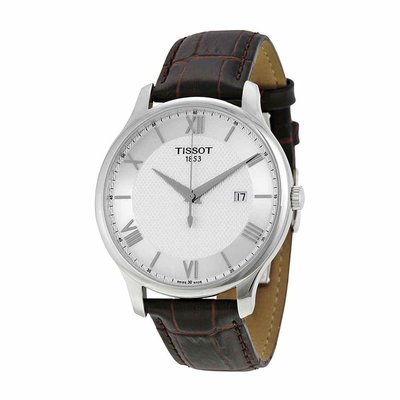 Tissot Mens Tradition - T0636101603800