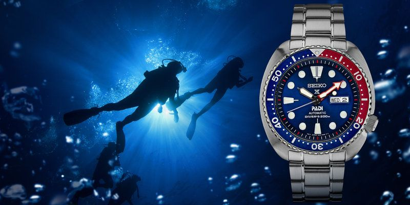 Best Dive Watches Review