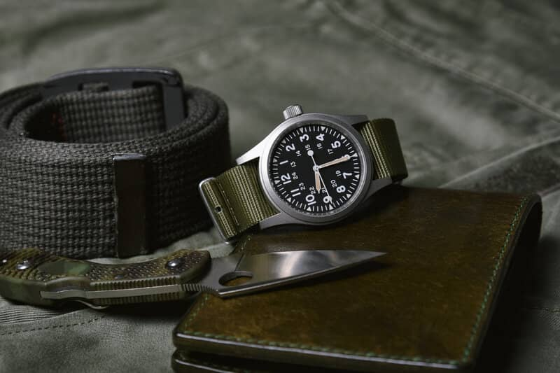 Best Tactical Watch Reviews