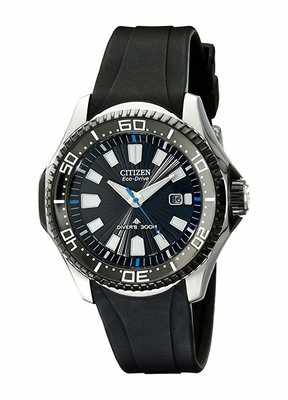 Citizen Mens BN0085 ISO-certified diver watch