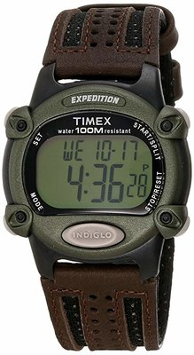 Timex Mens Expedition Classic Digital watch