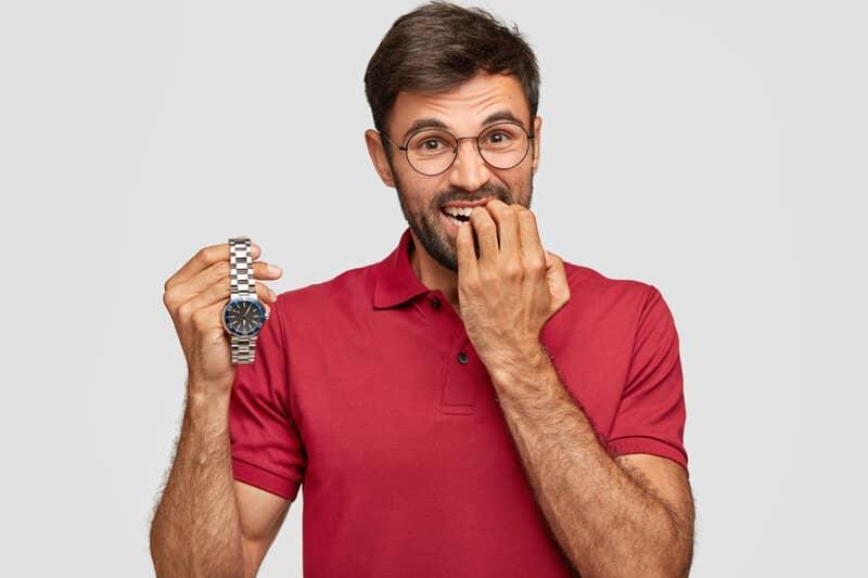 Are Wrist Watch Still Popular
